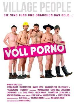Village People 3 - Voll Porno