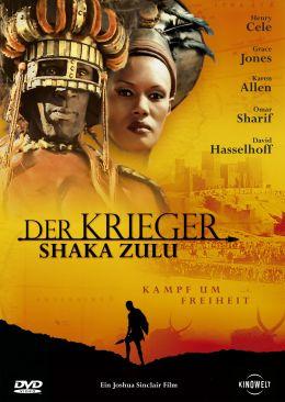 Der Krieger Shaka Zulu