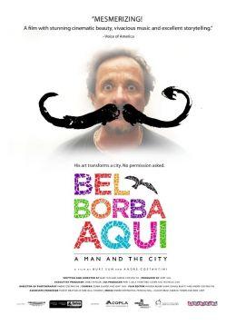 Bel Borba is Here