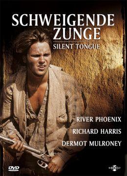 Schweigende Zunge - Die Rache der Götter