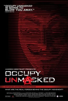 Occupy Unmasked
