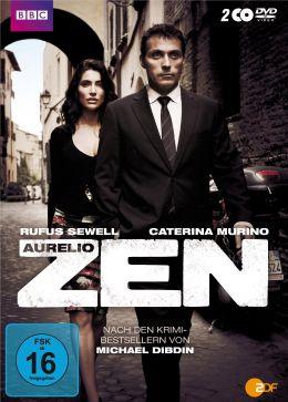 Aurelio Zen