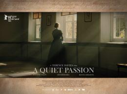 A Quiet Passion