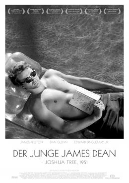 Joshua Tree 1951 - Der junge James Dean