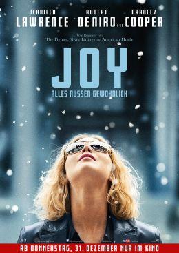 Joy - Alles außer gewöhnlich!