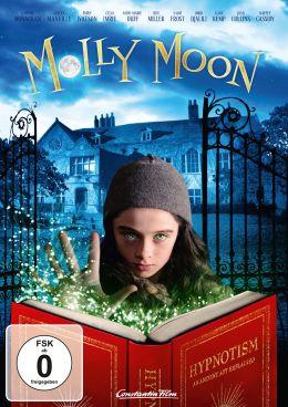 Molly Moon