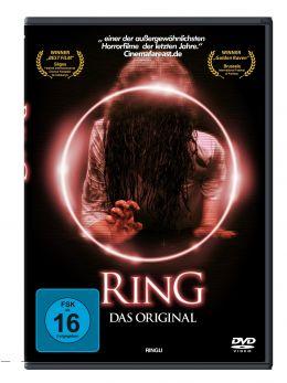Ring - Das Original - DVD-Cover