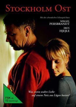 Stockholm Ost - DVD-Vorabcover
