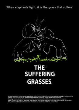 The Suffering Grasses: When Elephants Fight, It Is...ffers