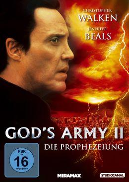 God's Army II - Die Prophezeiung