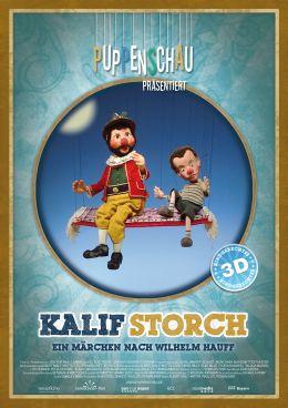 Kalif Storch - Plakat