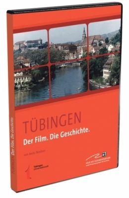 Tübingen. Der Film. Die Geschichte.