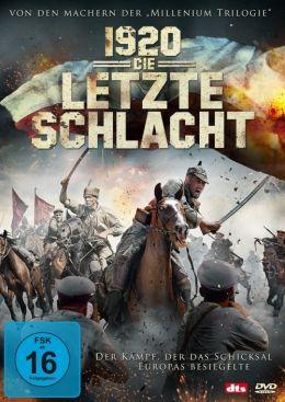 1920: Die letzte Schlacht
