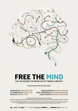 Free the Mind - Poster