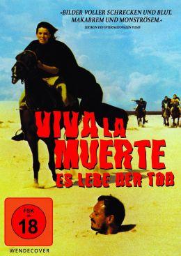Viva la muerte - Es lebe der Tod
