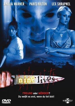 Nine Lives - Haus des Schreckens