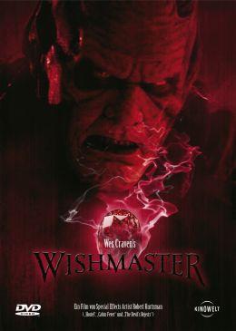 Wes Craven's Wishmaster