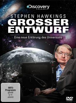 Stephen Hawkings großer Entwurf - Eine neue Erklärung...rsums