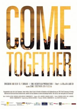 Come together. Dresden und der 13. Februar
