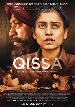 Qissa. Der Geist ist ein einsamer Wanderer