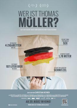 Wer ist Thomas Müller? - Auf der Suche nach dem...schen