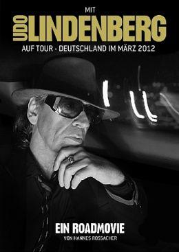 Udo Lindenberg auf Tour: Deutschland im März 2012 -...movie