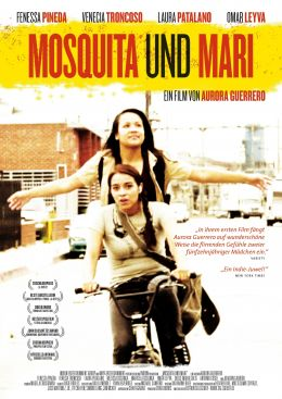 Mosquita und Mari
