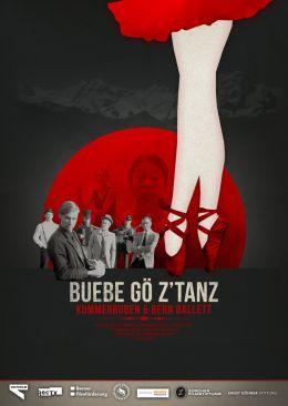 Buebe gö z'Tanz