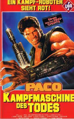 Paco - Kampfmaschine des Todes