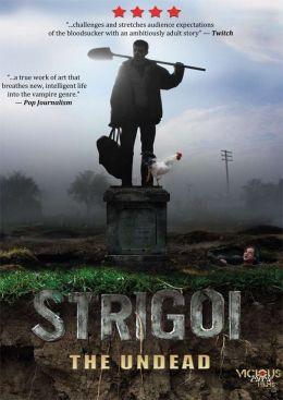 Strigoi - Der Untote