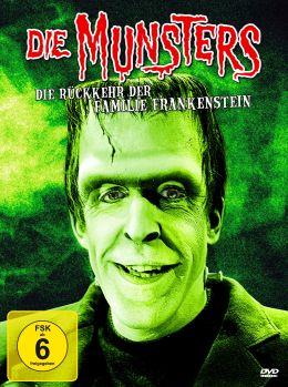 Die Munsters: Die Rückkehr der Familie Frankenstein