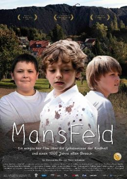MansFeld - Plakat