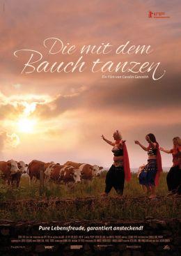 Die mit dem Bauch tanzen - Poster