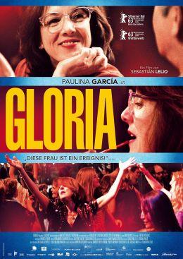 Gloria - Poster