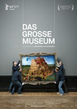 Das große Museum