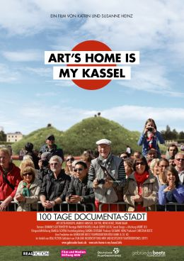 Art s Home is my Kassel - 100 Tage documenta-Stadt