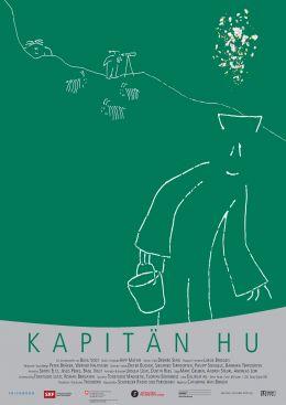 Kapitän Hu