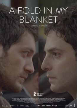 A Fold in My Blanket - Plakat
