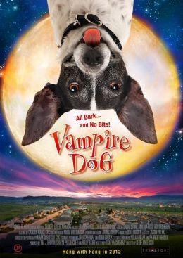 Vampire Dog - Mein bester Kumpel - Ein Vampir auf...foten