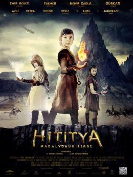Hititya - Das Geheimnis des Medaillons