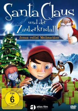 Santa Claus und der Zauberkristall - Jonas rettet...chten