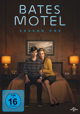 Bates Motel - Staffel 1