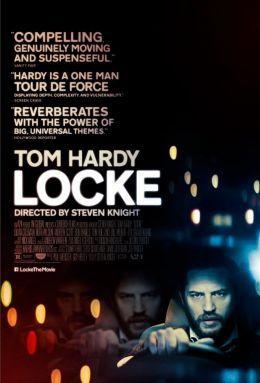 No turning back - Locke