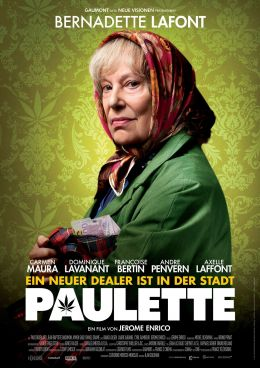 Paulette - Plakat