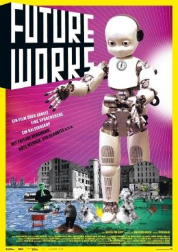 Future Works - Poster