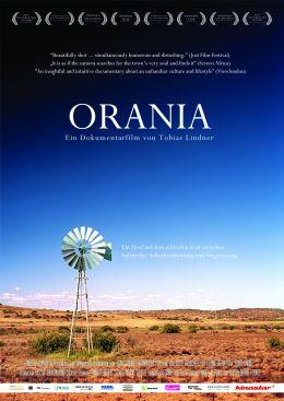 Orania - Poster