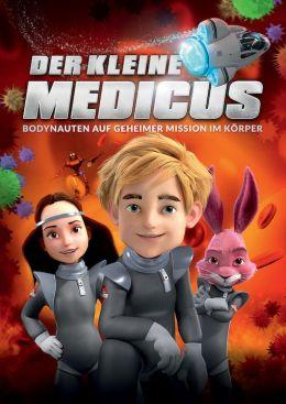 Der kleine Medicus - Bodynauten auf geheimer Mission...örper