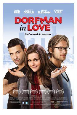 Dorfman in Love - Plakat