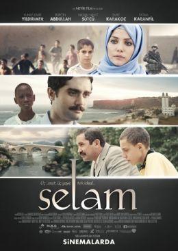 Selam - Plakat