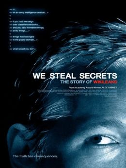 We Steal Secrets: The Story of WikiLeaks - Poster